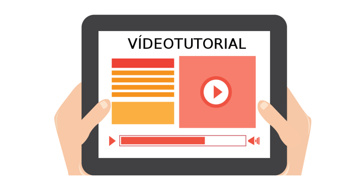 Video Tutorial para adquirir Material Menor