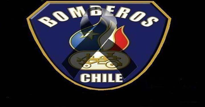 Cuerpo de Bomberos de El Monte lamenta fallecimiento de voluntario honorario