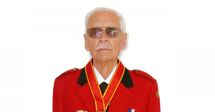 Pesar por deceso de bombero insigne del Cuerpo de Bomberos de Linares