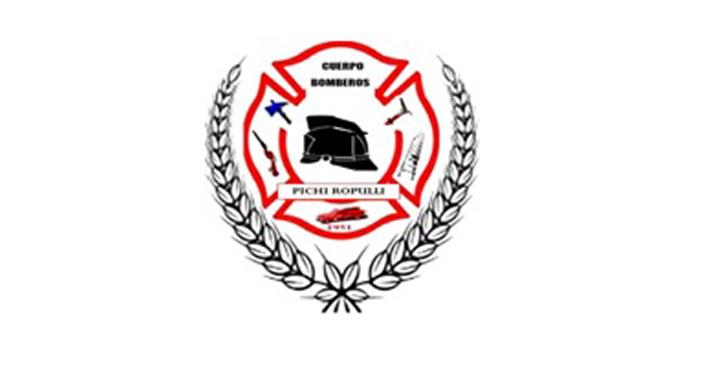 Pesar en el Cuerpo de Bomberos de Pichirropulli
