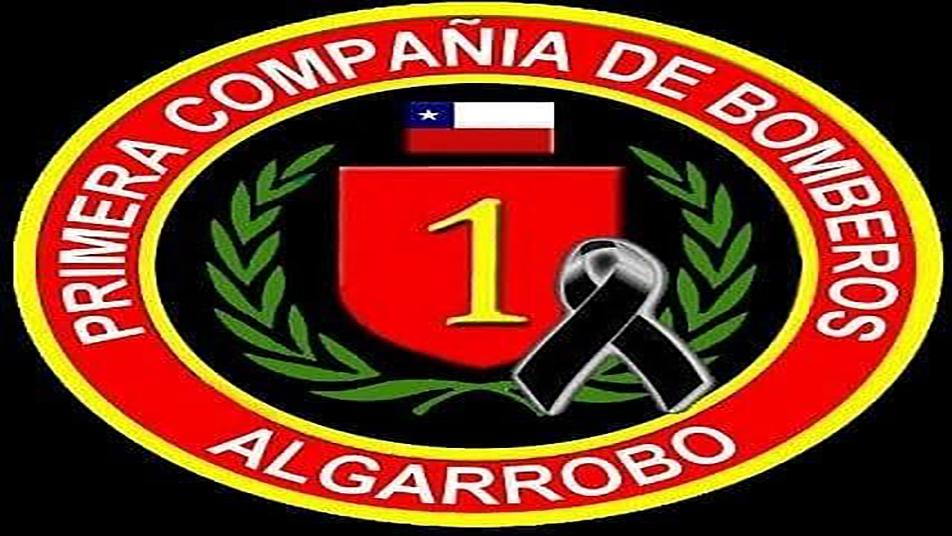 Fallece Director Primera Compañía CB de Algarrobo e Instructor ANB Vicente Vergara Cisterna