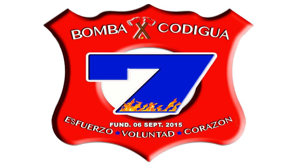 Directorio General del Cuerpo de Bomberos de Melipilla declaró fundada la Séptima Compañía