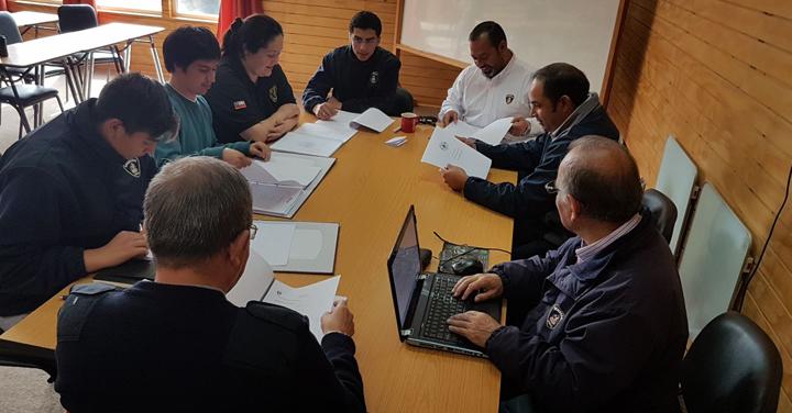 SNO continúa proceso de acreditación nacional para grupos GERSA