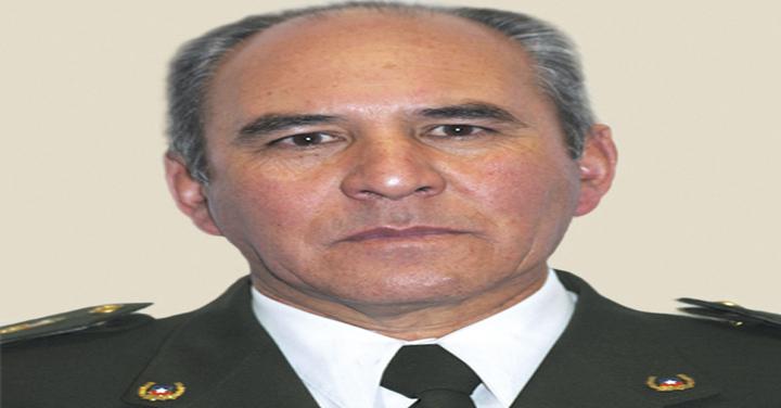Revisa la entrevista del nuevo Secretario Nacional de Bomberos, Ramiro Ríos