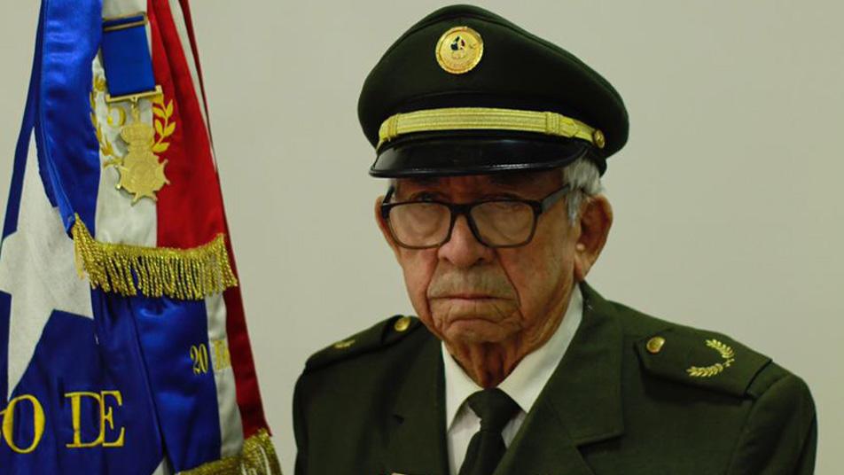 Fallece Bombero Insigne de Chile y primera antigüedad del Cuerpo de Bomberos de Coronel