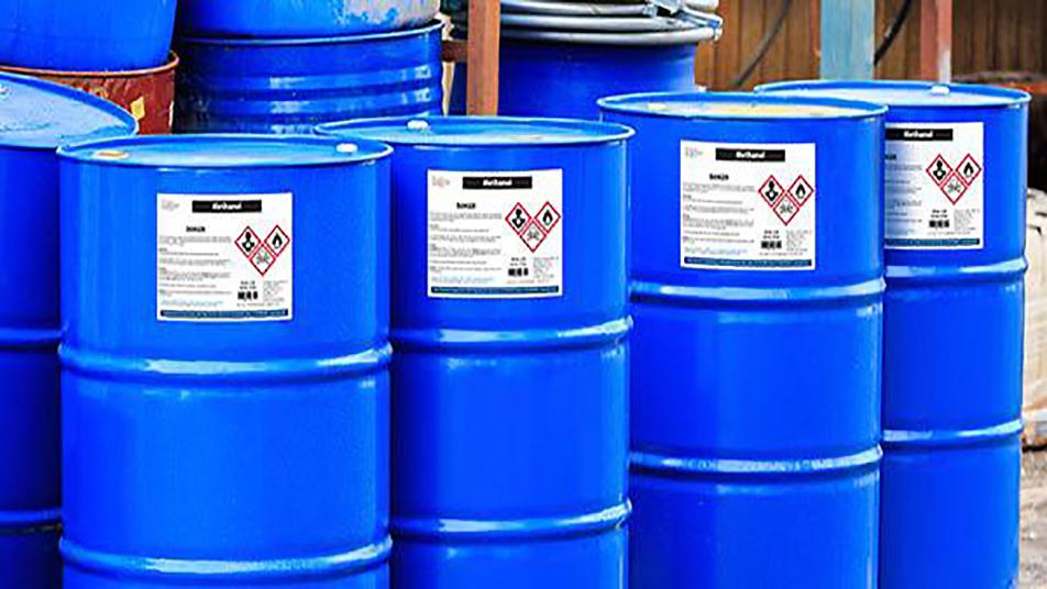 Nuevo Reglamento de Clasificación, Etiquetado y Notificación de Sustancias Químicas y Mezclas Peligrosas