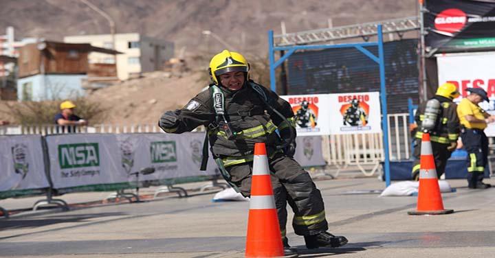 18 y 19 de agosto: Transmisión online Desafío Zona Norte en Iquique