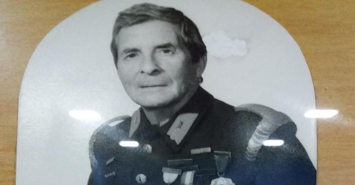 Falleció Fundador del Cuerpo de Bomberos de Conchalí - Huechuraba