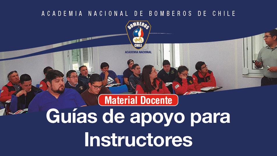 ANB pone a disposición material de apoyo para instructores