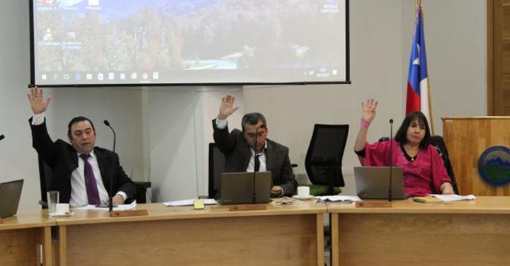 CORE de Aysén aprueba financiamiento para cuartel de Bomberos de Tortel