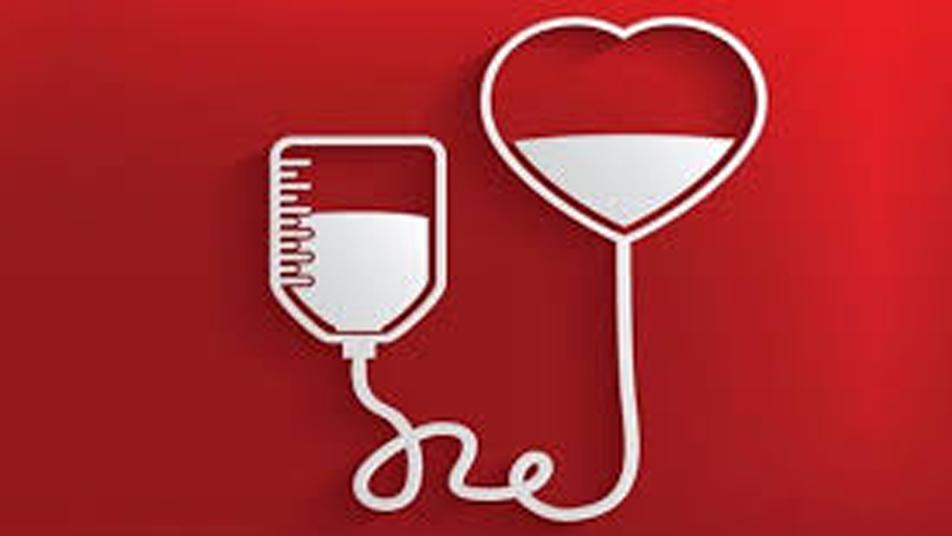 Con urgencia se necesitan dadores de sangre para Bombero Insigne