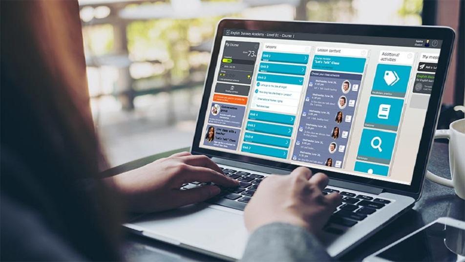 Aula Virtual de la ANB: La interacción digital potencia el proceso educativo