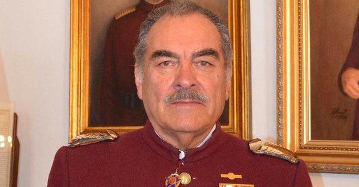 Falleció Voluntario Insigne del CB de Santiago