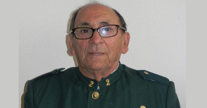 Fallece Voluntario Insigne de Cuerpo de Bomberos de Curicó