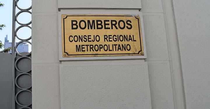 Consejo Regional Metropolitano renueva directiva   2018 – 2020
