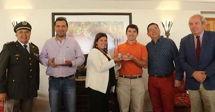 Clásico Bomberos de Chile fue ganado por El Bambino