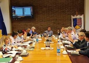 CORE de Magallanes aprobó recursos para carro de Bomberos de Porvenir