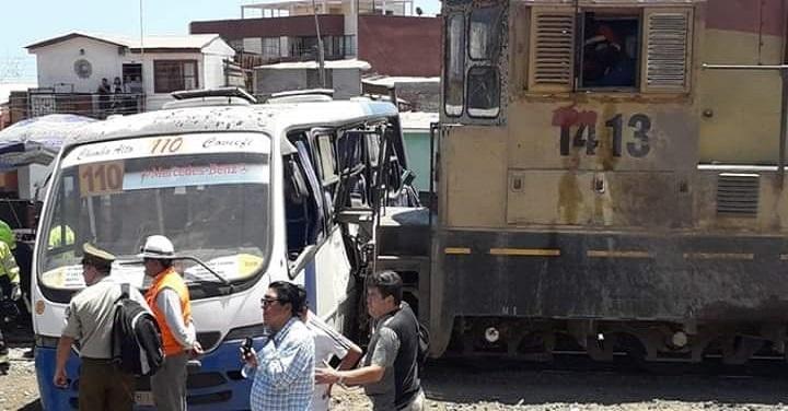 Bomberos de Antofagasta trabajó en tres emergencia simultáneas