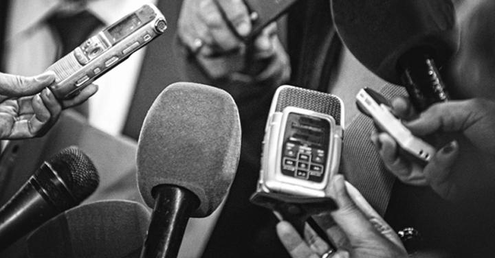Revisa el saludo del Presidente Nacional en el Día del Periodista