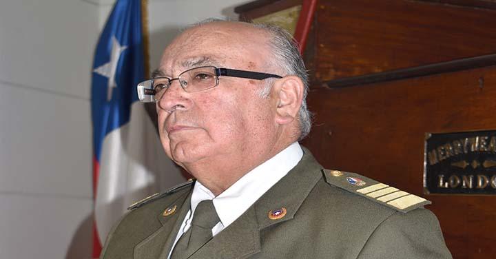 Presidente Nacional recibirá nombramientos en el Cuerpo de Bomberos de Antofagasta y Puerto Montt