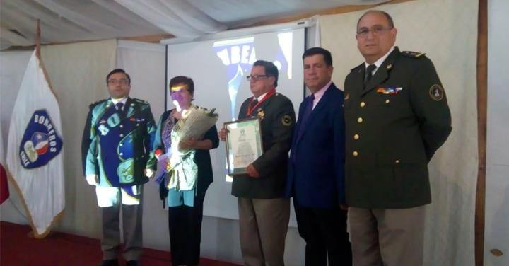 Consejo Regional de Ñuble celebró Día de la Tradición