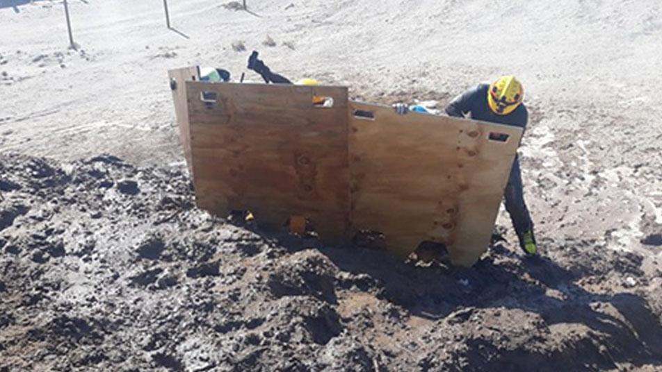 Catorce voluntarios de Bomberos de Iquique aprobaron curso de Rescate Urbano