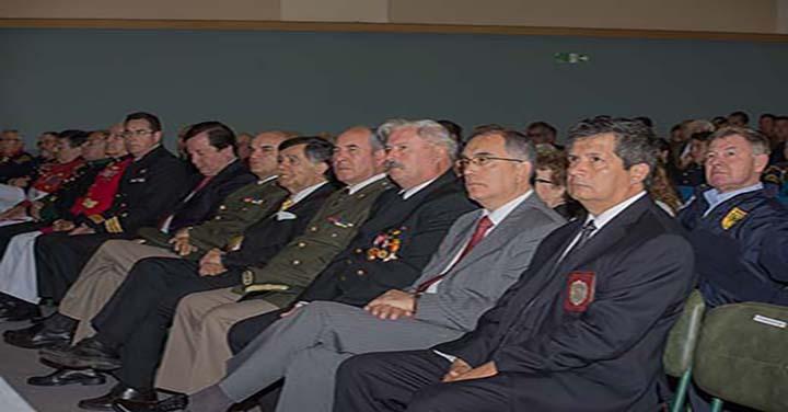 Cuerpo de Bomberos de Osorno celebró el Día del Bombero