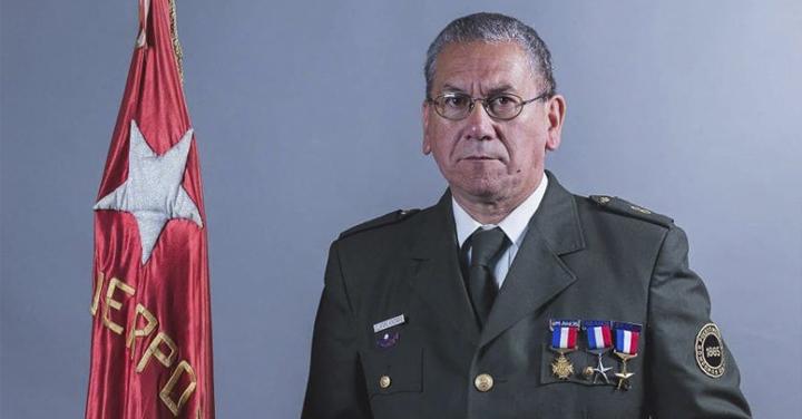 Bombero de Puerto Montt fue declarado mártir tras su fallecimiento