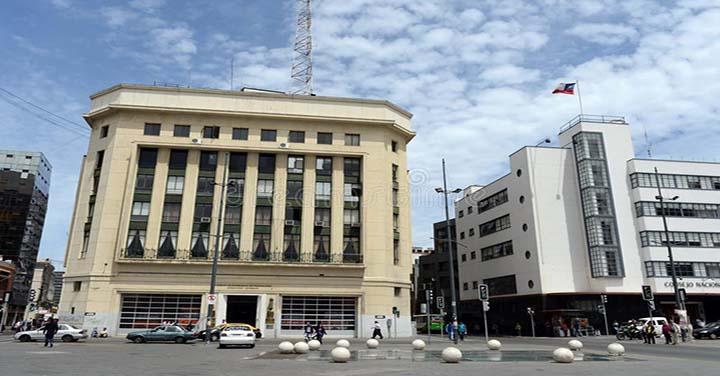 Cuerpo de Bomberos de Valparaíso participará en Día del Patrimonio Cultural