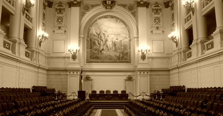 Lunes 1 de julio: transmisión online Ceremonia del 168° Aniversario de Bomberos de Chile