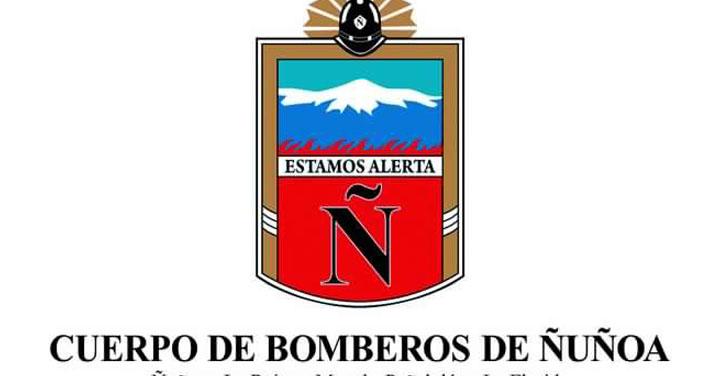 Transmisión online: ceremonia de entrega de premios del Cuerpo de Bomberos de Ñuñoa