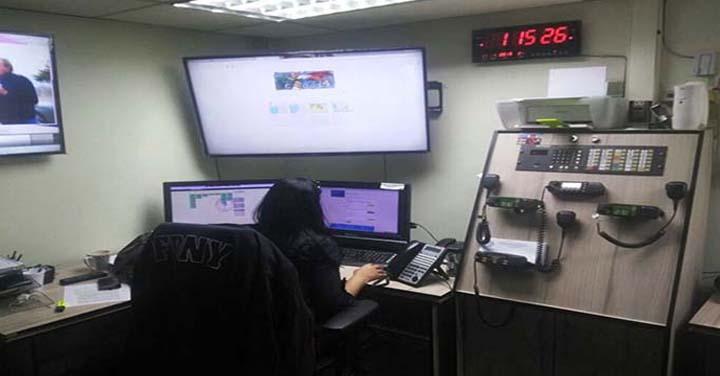 Central de Alarmas de Antofagasta implementa nuevo sistema tecnológico
