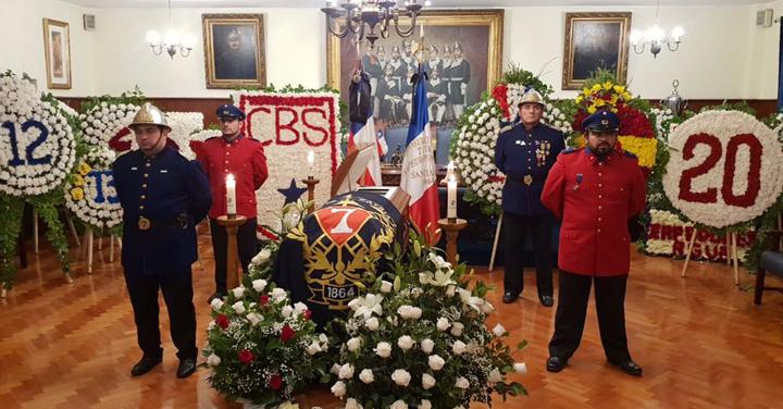 Jueves 17 de octubre: Transmisión online funeral Ricardo Thiele Cartagena (Q.E.P.D.)