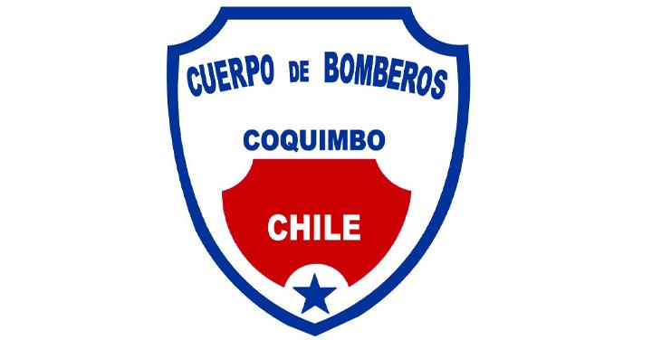 Falleció Voluntario Insigne del Cuerpo de Bomberos de Coquimbo